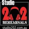 Studio202 Logo